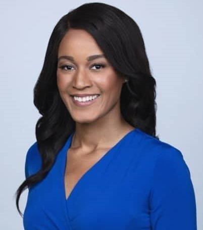 Chelsi McDonald, Sports Reporter for WHDH News Channel 7